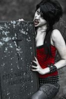 vamp 2 by MANIACGFX