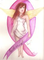 Cancer Angel by spratsanime