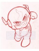 TOYART_SKETCH1_FLASH2 by CrisDelaraArt