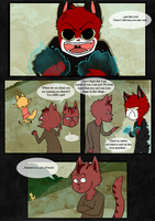Stop Kissing My Sister::Page005 by IFreischutz