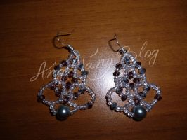 Earrings 1 by AngelTany