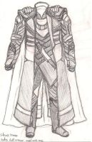Loki Full Armour by ComplexMagic
