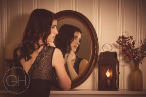 Mirror by SusanCoffey