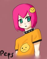 Peps by Kissyme100