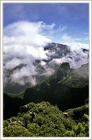 Over the Clouds 1 by denise-g