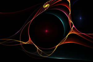 Apophysis rings and effects by SimpleGFX