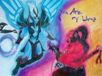 You are my Wings by WindSong83
