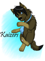 Kaizers chibi commision by Ocrienna