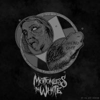 Motionless in White contest cover artwork by KGArtDesign