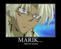 Marik by TheClumseyHero