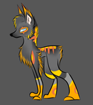 Another Breedable Cutie by Artha-Adopts