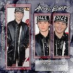 +Photopack Ansel Elgort #03. by PerfectPhotopacks