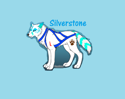 Silverstone by Warriors1333