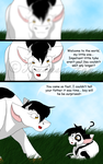 The Prairie Prince page 1  by Tsukasa-FanTc
