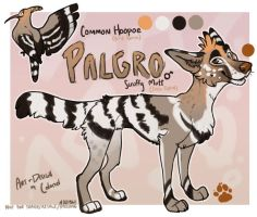 Palgro by Colonels-Corner