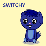 HTF OC Request - Switchy by PatientPaint93