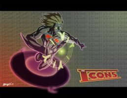 ICONS Promo Reyven by RAHeight2002-2012
