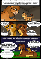 To Be A King's Mother Page 75 by Gemini30