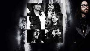 Sean Lennon Wallpaper 2 by TheSoulOfTheSouless