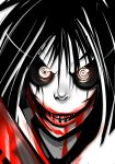 Jeff The Killer by ManiacPaint