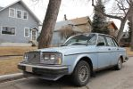 Volvo 240 by KyleAndTheClassics