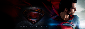 SuperMan CoverPic by H3LLRA1SER