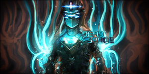 Dead Space Smudge by Gooberfx
