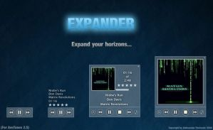 Expander by Atreide