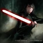sith adept by ElChief