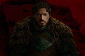 The King In The North by BenMaud