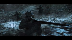 COD5: Into The Night by Snohawk