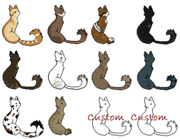 adopt set cheap *4 left* by Evertooth