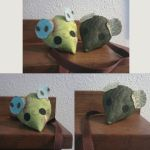Catnip Mouses by selain