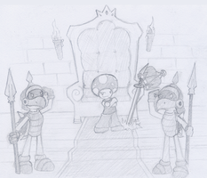Request:All Hail the Dark Toad by RRRandomness