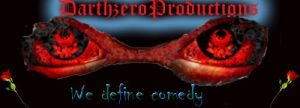 My New Banner by DarthzeroProductions