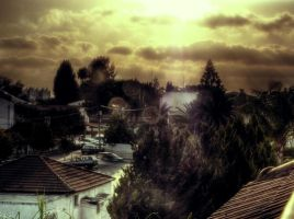 HDR experiment by avrin1