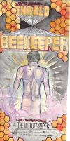The Old Beekeeper by thewickedrobot