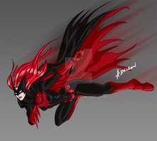 Batwoman by ADL-art