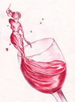 winewomen by BojanBoka