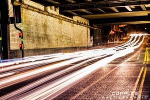Passing Me By by cupplesey