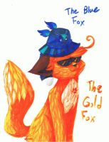 I is a hat owo by Etheral-Fox