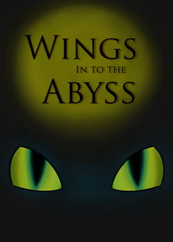 Wings in to the Abyss Cover by oOEyedragonOo