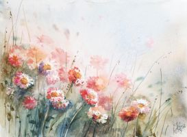 Meadow 1 by mashami