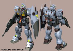 GM Quel by sandrum