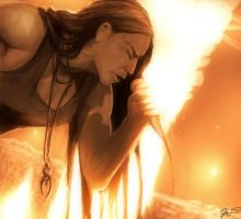 The Voice of Dethklok by KABren