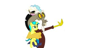 Discord and Bakery: What are the odds? Bakie? by sonazelover132
