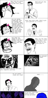 My First Official Rage Comic by landnaruto123