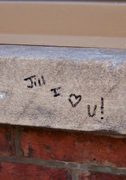 jill i heart u by johnnysunshine10