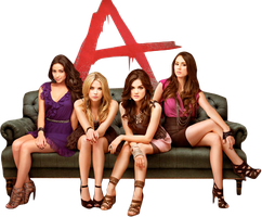Pretty Little Liars PNG by ValeVelez-222