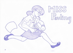 Miss Pauling by Joey-Darkmeat